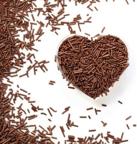 посыпка шоколадная