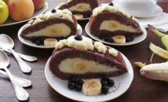 торт слеза слона