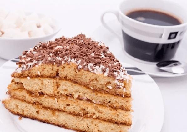 десерт «Джульетта»