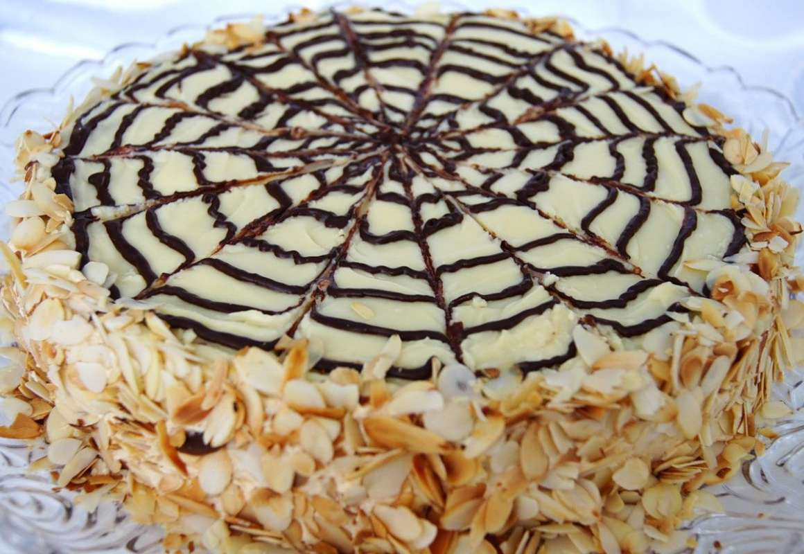 торт идеальный для ленивых