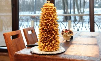Литовский торт Шакотис